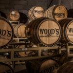 Wood's High Mountain Distillery
