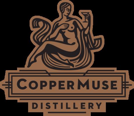 CopperMuse Distillery